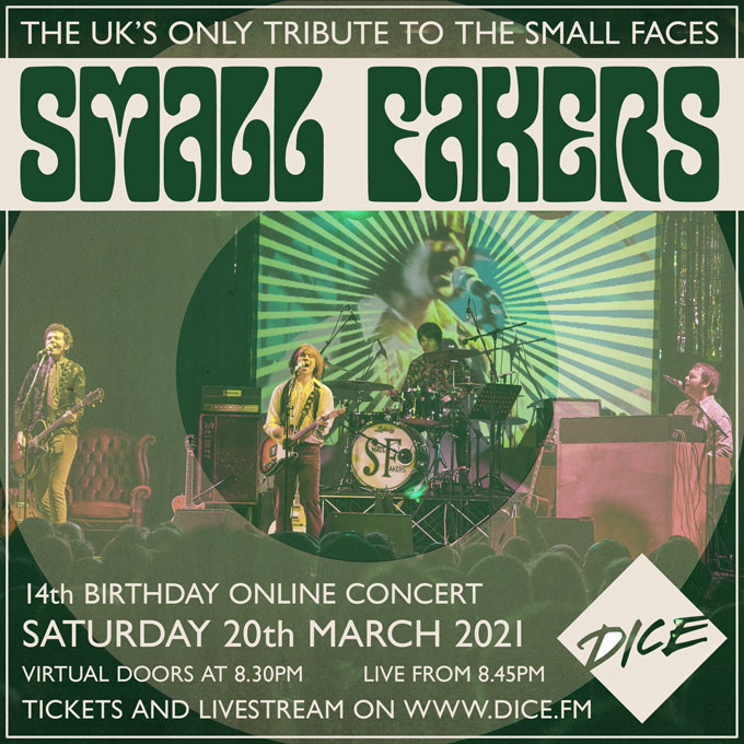 Small Fakers Birthday Concert
