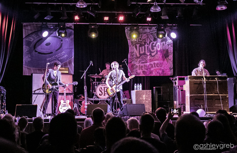 The Who and Small Faces Tribute Tour - Small Fakers