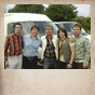 Small Fakers at the IOW Festival with Glen Matlock